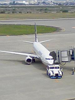 速報 富山空港 2009/5/3 sun