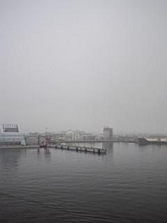 霧よ晴れよ!